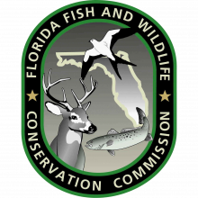 Florida Fish and Wildlife Commission logo