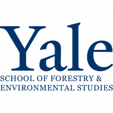 Yale School of Forestry and Environmental Studies wordmark